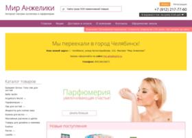 Mir-angelica.ru thumbnail