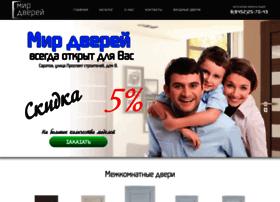 Mir-dverei64.ru thumbnail