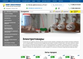 Mir-elektriki.ru thumbnail