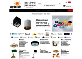 Mir-sveta.kiev.ua thumbnail