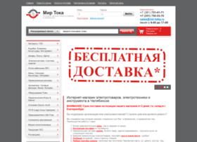 Mir-toka.ru thumbnail
