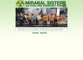 Mirabalcenter.org thumbnail