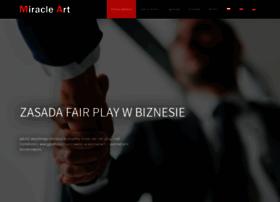 Miracleart.pl thumbnail