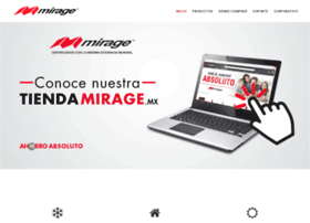 Mirage.mx thumbnail