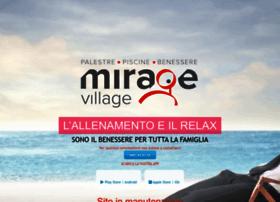 Miragevillage.it thumbnail