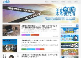 Mirai-fudousan.jp thumbnail