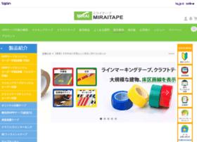 Miraitape.jp thumbnail