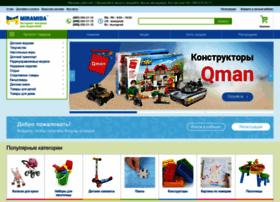 Miramida.com.ua thumbnail