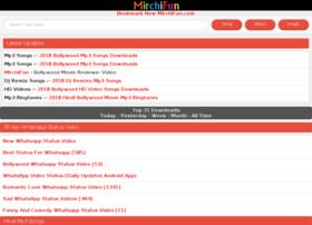 Mirchifun.info thumbnail