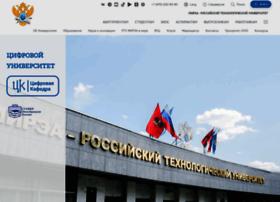 Mirea.ru thumbnail