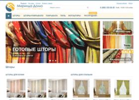 Mirindadomo.ru thumbnail