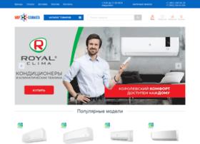 Mirklimata-rostov.ru thumbnail