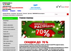 Mirmoldov.ru thumbnail