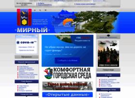 Mirniy.ru thumbnail