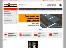 Mirobogreva.ru thumbnail