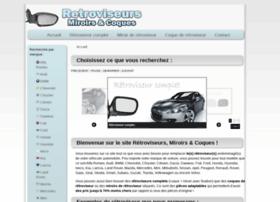 Miroir-retroviseur.fr thumbnail