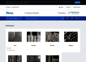 Mirotex.net.ua thumbnail