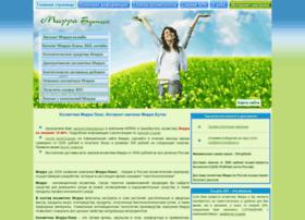 Mirra-boutique.ru thumbnail