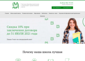 Mirtschool.ru thumbnail