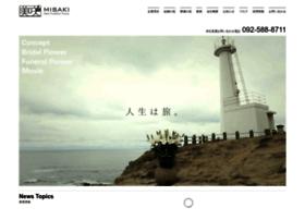 Misaki-jp.org thumbnail