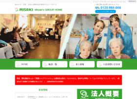 Misaki-kaigo.co.jp thumbnail