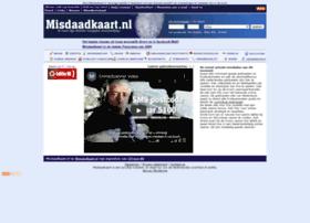 Misdaadkaart.nl thumbnail