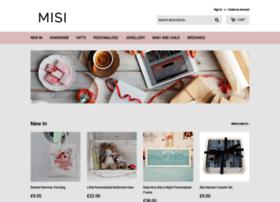 Misi.co.uk thumbnail