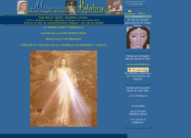 Misionerosdelapalabra.org thumbnail