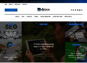 Miska.co.in thumbnail