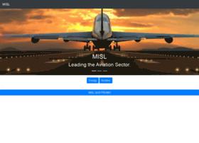 Misl.org thumbnail