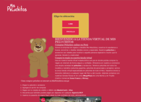 Mispeluchitos.com.pe thumbnail