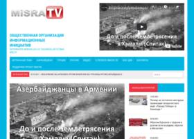 Misra.ru thumbnail