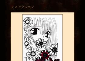 Missaction.jp thumbnail