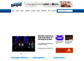 Missaogospel.com.br thumbnail