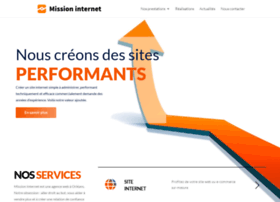 Mission-internet.fr thumbnail