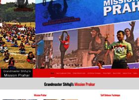 Missionprahar.com thumbnail