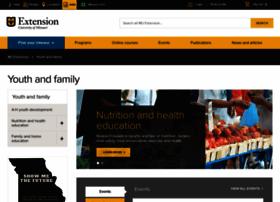 Missourifamilies.org thumbnail