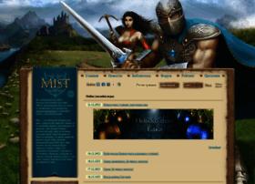 Mist-game.ru thumbnail