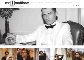 Mister-matthew.de thumbnail
