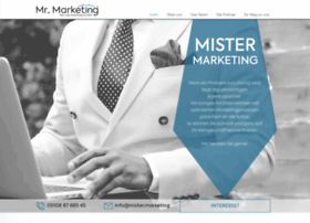 Mister.marketing thumbnail