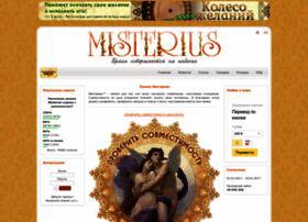 Misterius.ru thumbnail