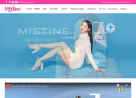 Mistine.co.th thumbnail