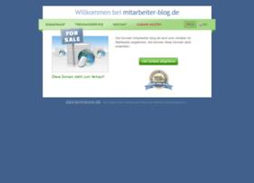 Mitarbeiter-blog.de thumbnail