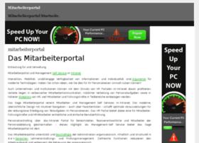 Mitarbeiterportal.org thumbnail