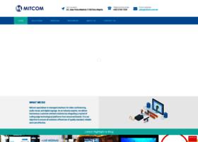 Mitcom.com.my thumbnail