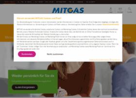 Mitgas.de thumbnail