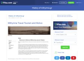 Mithymna.gr thumbnail