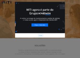 Miti.com.br thumbnail