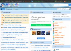 Mitiburon.net thumbnail