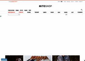 Mitoshop.co.kr thumbnail